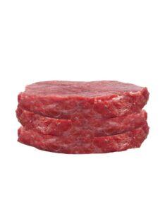 Impronta idrica carne