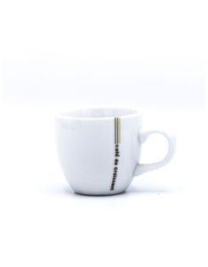 Impronta idrica caffè